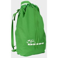 DMM Pitcher Rope Bag, GRN/GRN