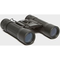 Eurohike 10x25 Binoculars, BLK/BLK