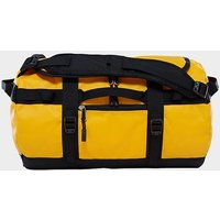 The North Face Basecamp Duffel Bag (Extra Small), YEL/YEL