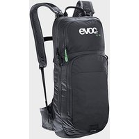EVOC CC Hydration Daysack 10L & 2L Bladder, BLK/BLK