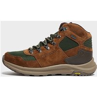 Merrell Men's Ontario 85 Mid Shoes, BRN/BRN