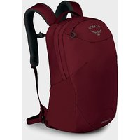 Osprey Centauri 22L Backpack, RED/RED