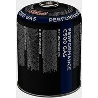 Coleman C300 Performance Gas Cartridge, grey/grey