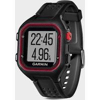 Garmin Forerunner 25 Watch, Purple/Black