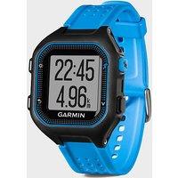 Garmin Forerunner 25 Watch, BLK/BLK