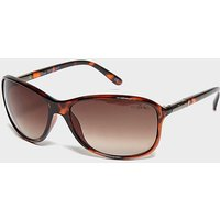 BLOC Women's Bee F373 Sunglasses, BRN/BRN