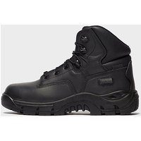 MAGNUM Precision Sitemaster Leather Composite Boots, Black