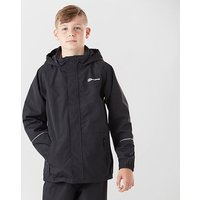 Berghaus Kid's Callander Jacket, Black