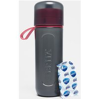 Brita fill&go Active Water Bottle, PINK/PINK