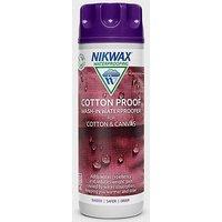 Nikwax Cotton Proof 300ml, 300ML/300ML