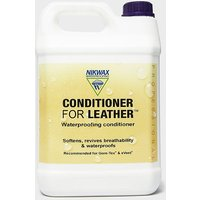 NIKWAX Conditioner for Leather 5L, LITRE/LITRE