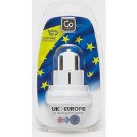 DESIGN GO UK-EU Adaptor, ADAPTOR/ADAPTOR