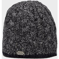 Kusan Men's Cable Bobble Beanie, NVY$/NVY$