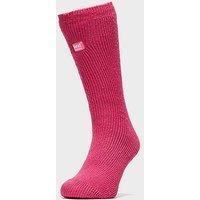 Heat Holders Girls Original Thermal Socks, PNK/PNK