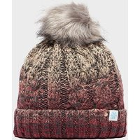 Alpine Women's Gem Bobble Hat, MULTI/MULTI