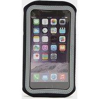SCOSCHE soundKASE¶??¶ Ultra-light Sport Armband, BLACK/ARMBAND