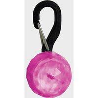 Niteize Petlit LED Collar Light (Pink), JEWEL/JEWEL