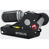 STREETWIZE eMove Automatic Caravan Mover (Chain Driven), BLACK/MOTORMOVER