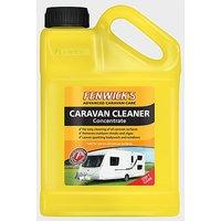 FENWICKS Caravan Cleaner Concentrate (1 Litre), YELLOW/CLEANER