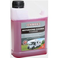 FENWICKS Motorhome Cleaner Concentrate (1 Litre), RED/CLEANE