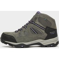 Hi Tec Women's Aysgarth II Mid Waterproof Walking Boots, WOMENS/WOMENS