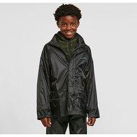 Freedomtrail Essential Waterproof - Black/Suit, BLACK/SUIT