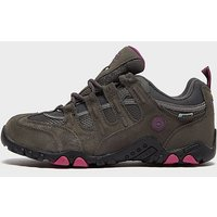 Hi Tec Women's Quadra Classic Waterproof Walking Shoes, WOMENS/WOMENS
