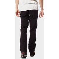 Craghoppers Mens Kiwi Pro Waterproof Walking Trousers - Black/Trou, BLACK/TROU