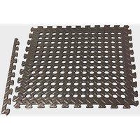 STREETWIZE 60cm Floor Tiles (x4), 4/4
