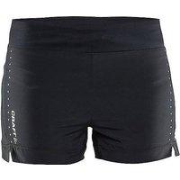 "CRAFT Women's Essential 5"" Shorts, W/W"