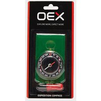 OEX EXPEDITION, COMPASS/COMPASS