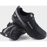 Columbia Men's Conspiracy V Outdry Walking Shoes, OUTDRY/OUTDRY