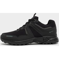 Mammut Ultimate Pro Low GORE-TEX Women's Hiking Shoes, BLACK/WOME