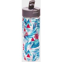 Handy Heroes Abstract Leaf Tritan Bottle (650ml), BOTTLE/BOTTLE
