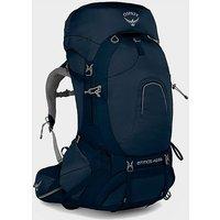 Osprey Atmos AG 65 M Backpack, NAVY/L