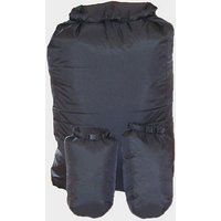 EXPED Bergen and Pocket Liners, BLACK/LINERS