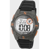 Limit 5695.67 Digital Watch, BLACK/WATC