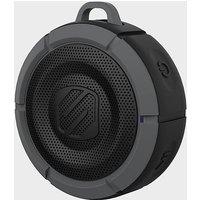 SCOSCHE boomBUOY Speaker, BLACK/SPEAKER