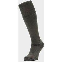 Bridgedale Explorer Heavyweight Merino Endurance Boot Sock, GREEN/ENDURANCE