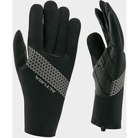 ALTURA Thermostretch 3 Neoprene Windproof Cycling Gloves, BLACK/NEOPRENE
