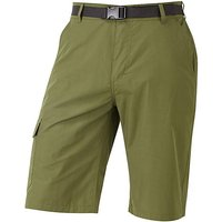 Hi-Gear Mens Nebraska Ii Walking Shorts - Mens/Mens, MENS/MENS