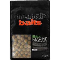 Munch Bio Marine 18mm Boilies 5kg Shelf Life, 5/5