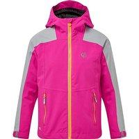 DARE 2B Kids' Avail Waterproof Jacket, JACKET/JACKET