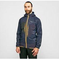 Salewa Men's Pedroc Hybrid 3 Jacket, ME/ME