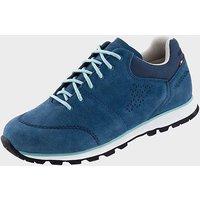 DACHSTEIN Women's Skyline Shoe, BLUE/WOMEN