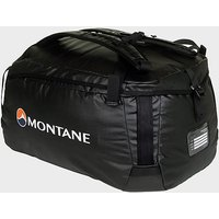 Montane Transition 40 Duffle Bag, BLACK/40