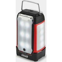 COLEMAN Duo Panel Light Lantern, BLACK/LANTERN