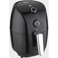 STREETWIZE Low Wattage Air Fryer, BLACK/FRYER