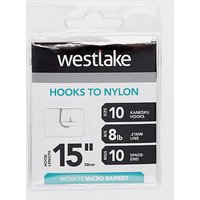Westlake EXTRA STRONG BARBED, 15IN/15IN