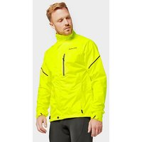 ALTURA Men's Nevis Waterproof High-Visibility Jacket, Yellow